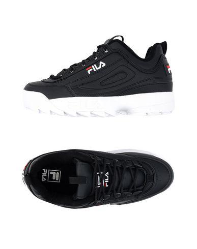 zapatillas FILA HERITAGE Sneakers & Deportivas mujer