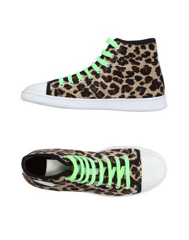 zapatillas MARC JACOBS Sneakers abotinadas hombre