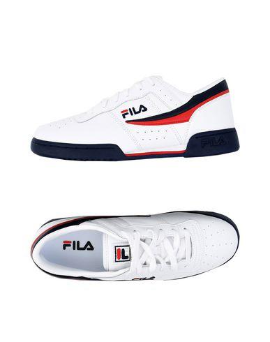 zapatillas FILA HERITAGE Sneakers & Deportivas hombre