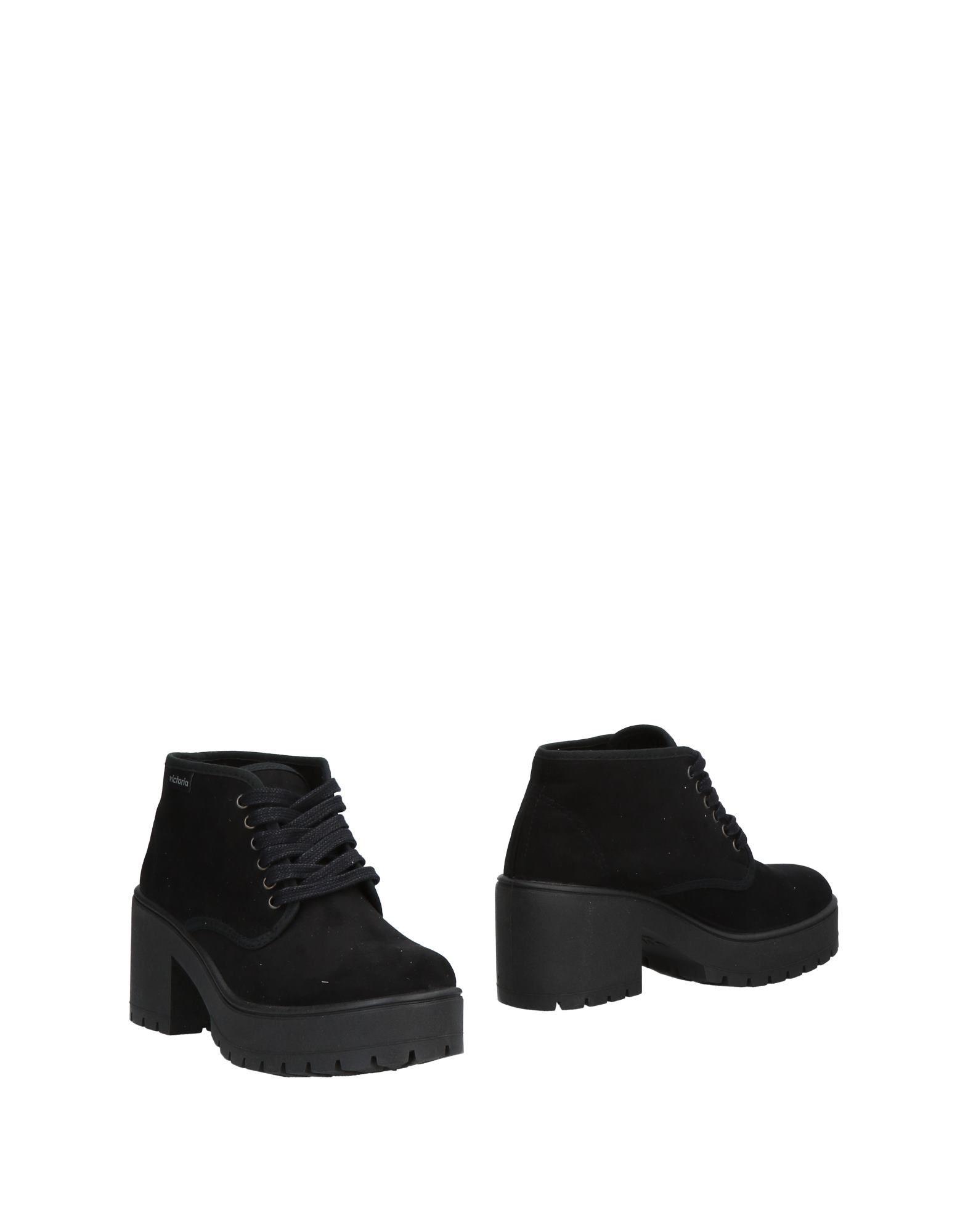 VICTORIA Полусапоги и высокие ботинки