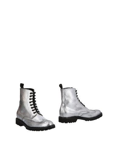 zapatillas ES GIVIEN Botines de ca?a alta mujer