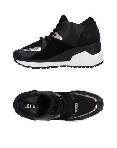 zapatillas LIU ?JO Sneakers abotinadas mujer