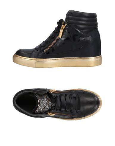 zapatillas ALBERTO GUARDIANI Sneakers abotinadas mujer