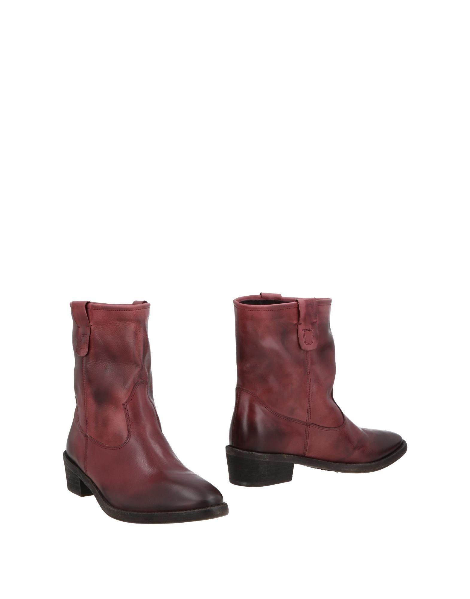 LOGAN Полусапоги и высокие ботинки цены онлайн