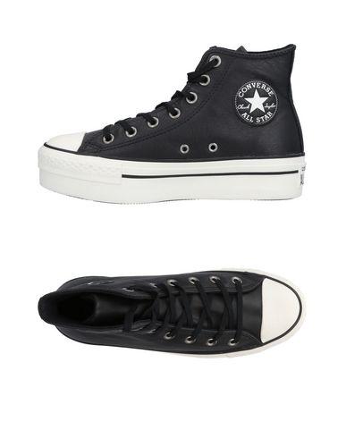 zapatillas CONVERSE Sneakers abotinadas mujer