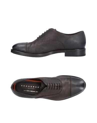 zapatillas HENDERSON Zapatos de cordones hombre
