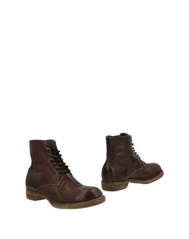 zapatillas GUIDI Botines de ca?a alta hombre