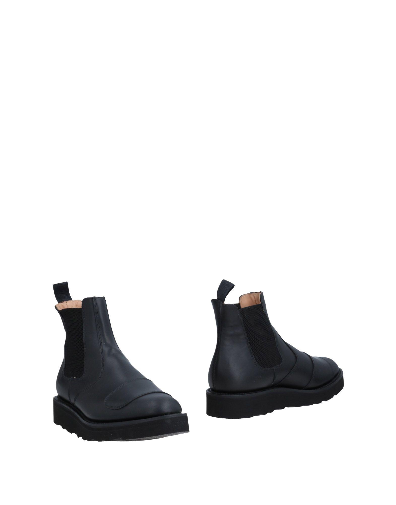 YMC YOU MUST CREATE Полусапоги и высокие ботинки i found you