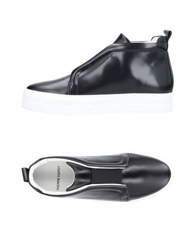 zapatillas PIERRE HARDY Sneakers abotinadas hombre