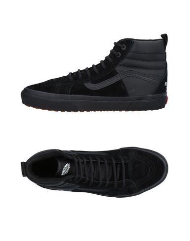 zapatillas VANS? x THE NORTH FACE Sneakers abotinadas hombre