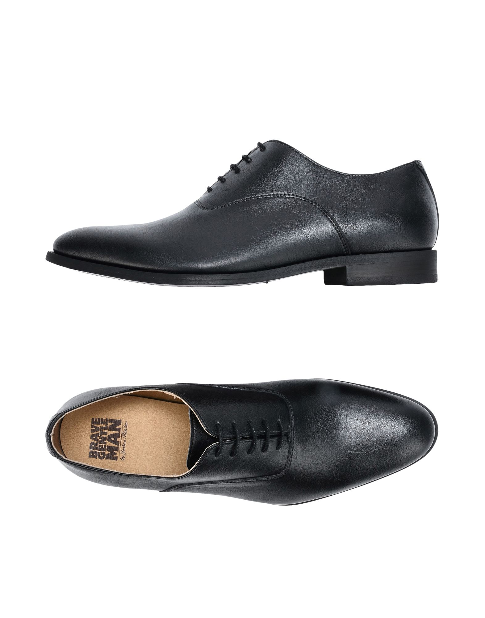 BRAVE GENTLEMAN Обувь на шнурках new arrival men casual business wedding formal dress genuine leather shoes pointed toe lace up derby shoe gentleman zapatos male