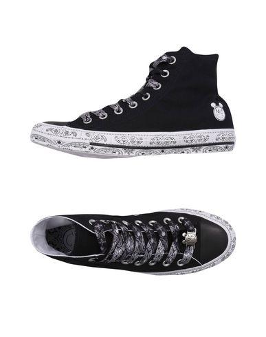 zapatillas CONVERSE X MILEY CYRUS Sneakers abotinadas mujer