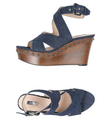 zapatillas GUESS Mules & Zuecos mujer