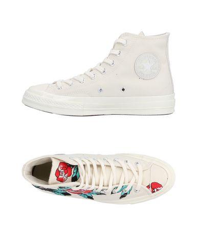 zapatillas CONVERSE ALL STAR CHUCK TAYLOR Sneakers abotinadas mujer