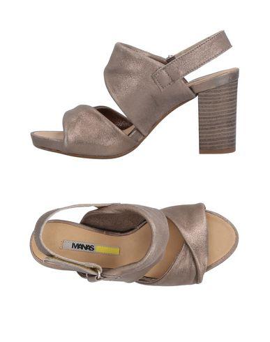 zapatillas MANAS Sandalias mujer