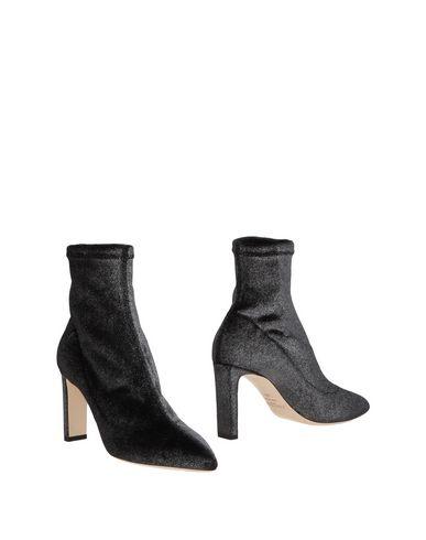 zapatillas JIMMY CHOO Botines de ca?a alta mujer
