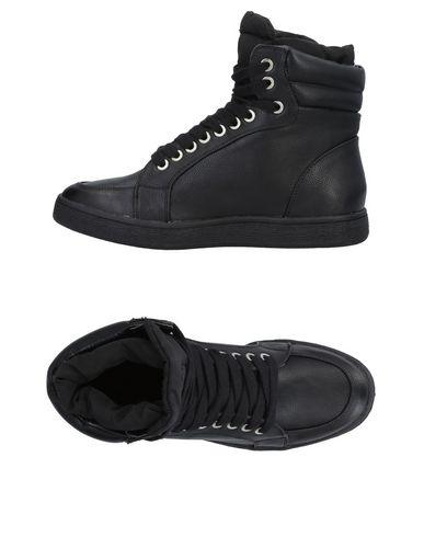 zapatillas FORNARINA Sneakers abotinadas mujer