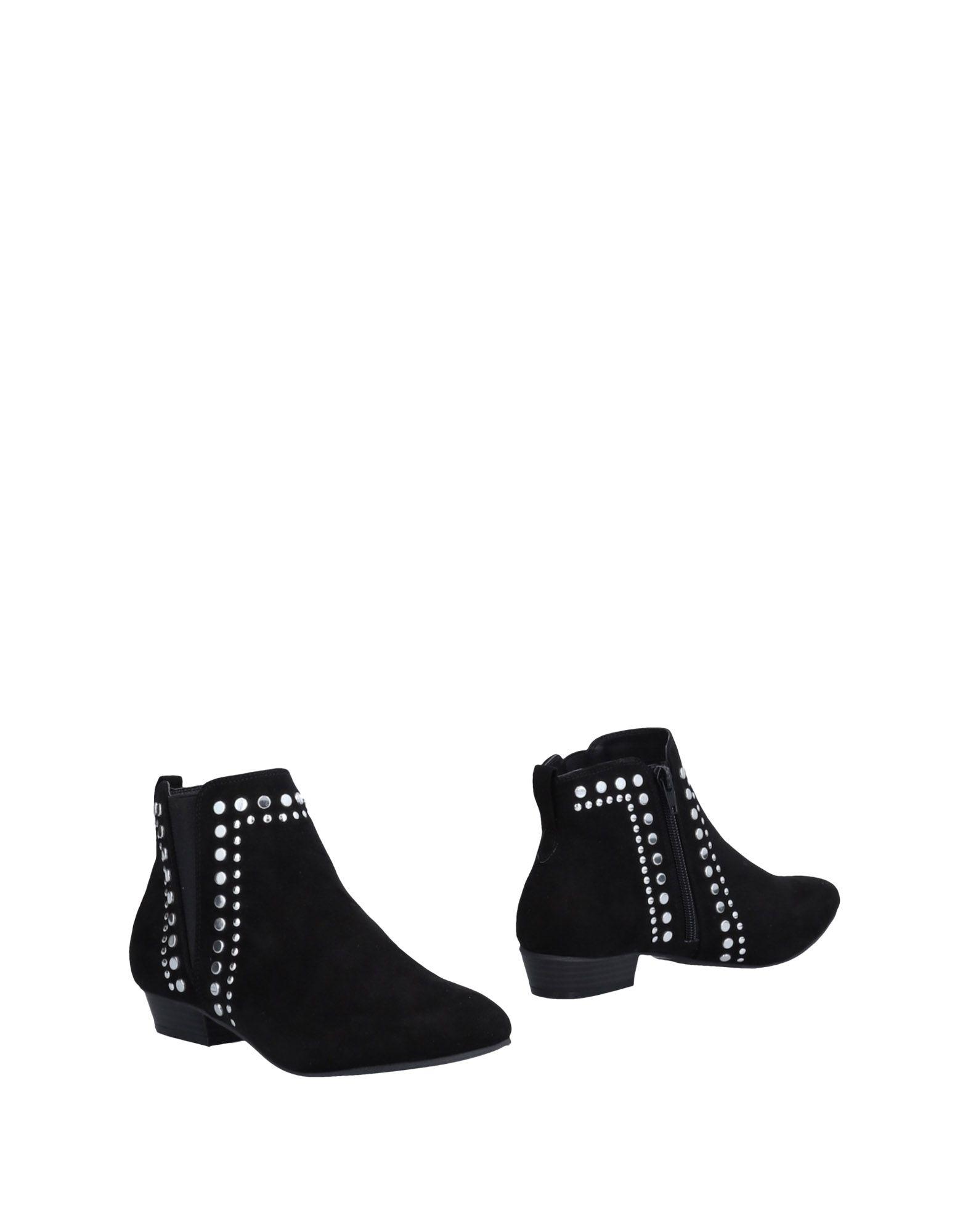 FORNARINA Полусапоги и высокие ботинки hecon полусапоги и высокие ботинки