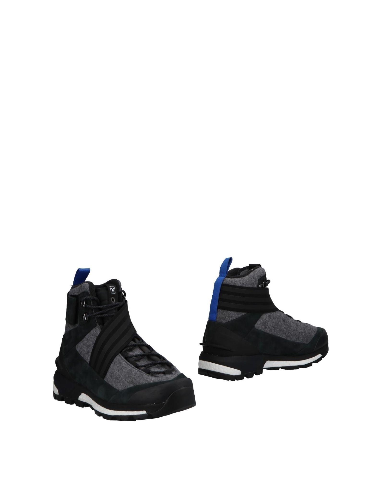 ADIDAS Полусапоги и высокие ботинки