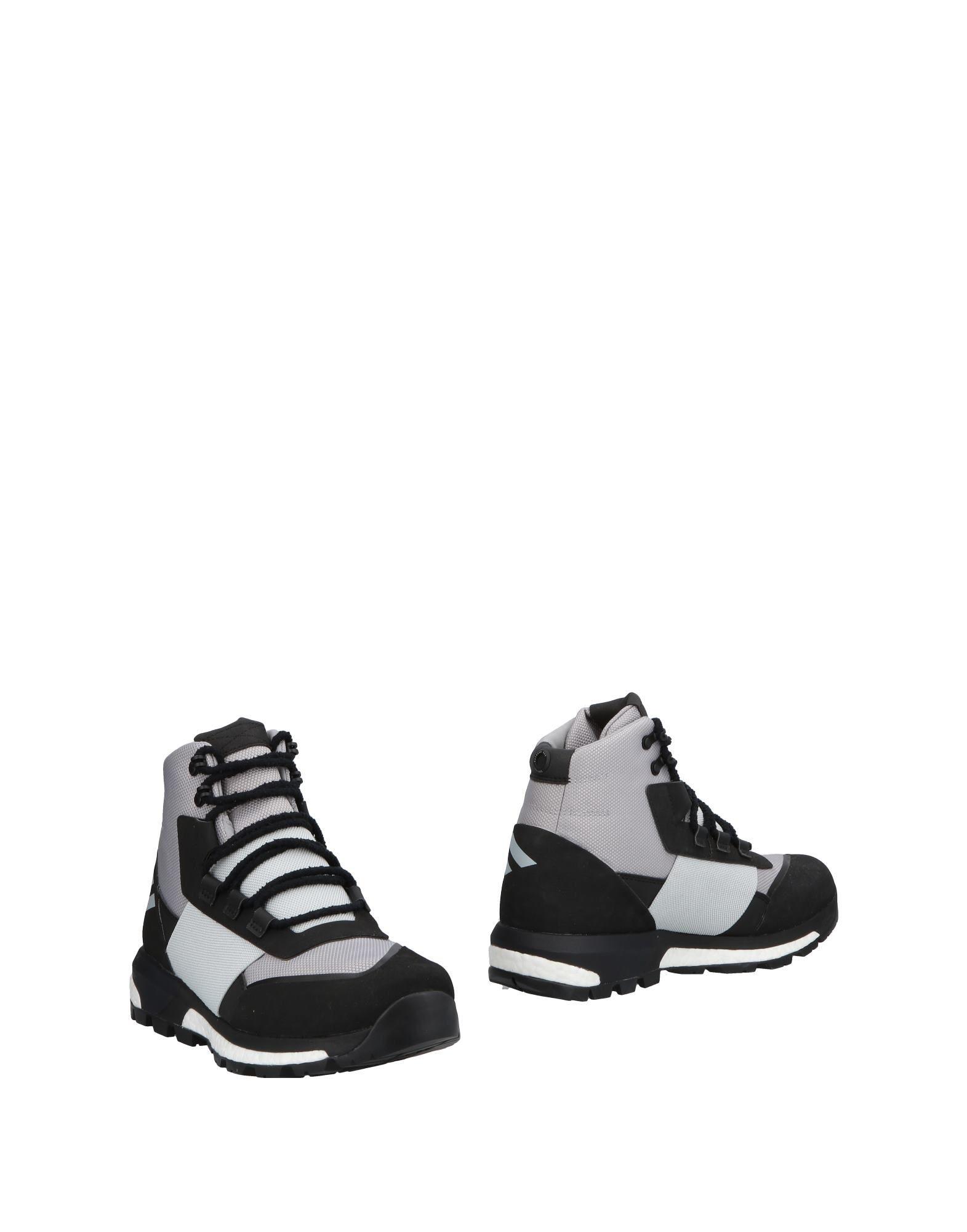 ADIDAS Полусапоги и высокие ботинки ботинки swims ботинки без каблука