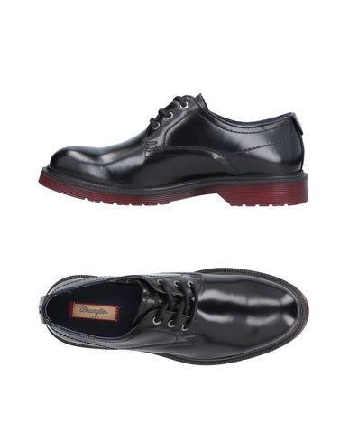 zapatillas WRANGLER Zapatos de cordones hombre