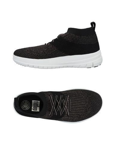 zapatillas FITFLOP Sneakers abotinadas mujer