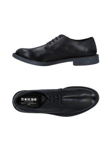 zapatillas DANIELE ALESSANDRINI HOMME Zapatos de cordones hombre