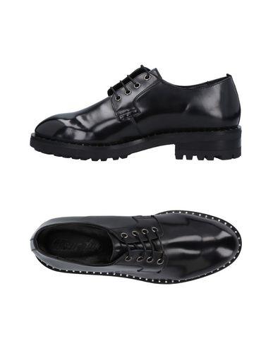 zapatillas FOUR FIVE Zapatos de cordones mujer