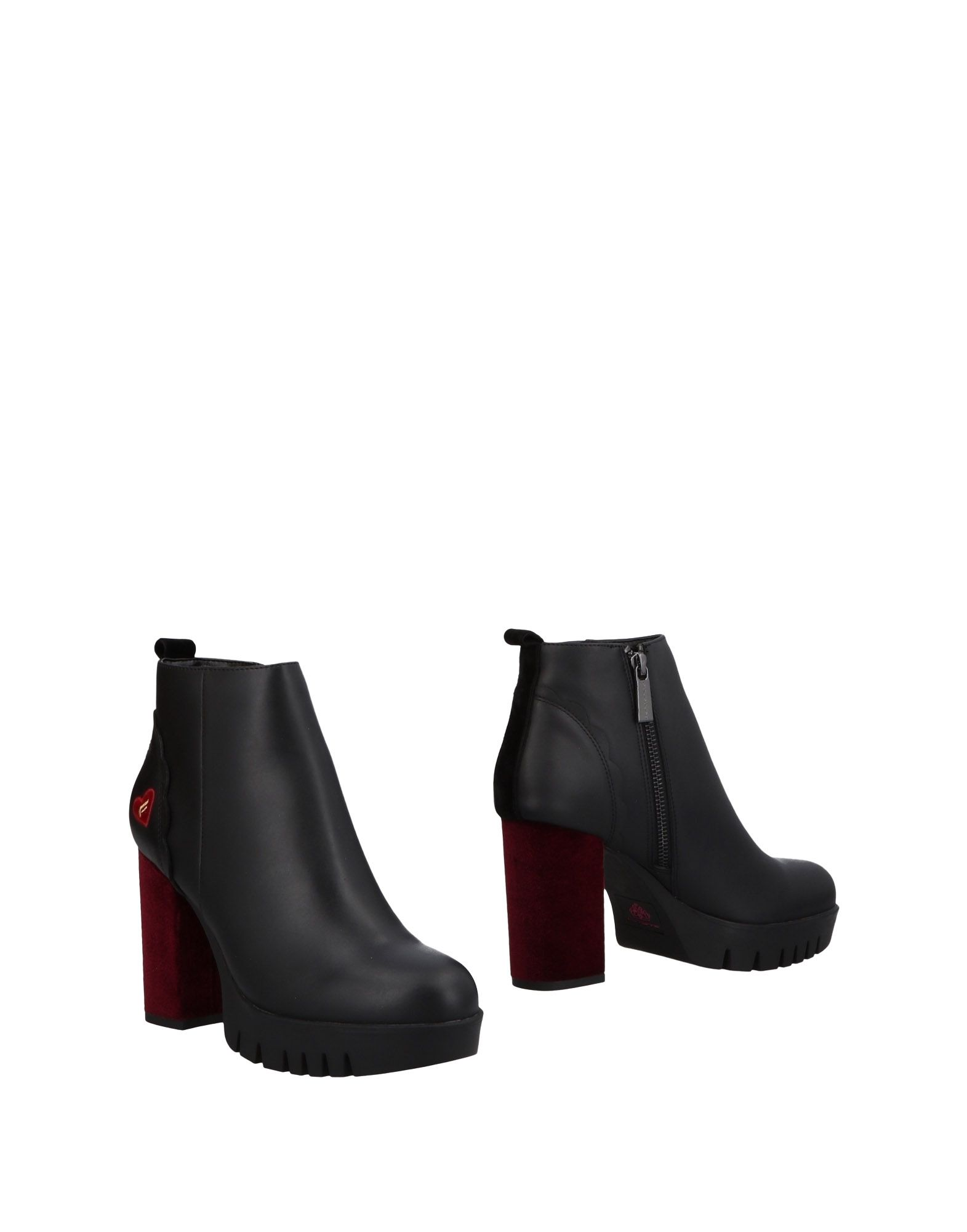 FORNARINA Полусапоги и высокие ботинки платье для девочки tom tailor цвет серый темно синий 5019899 00 81 1000 размер 92 98