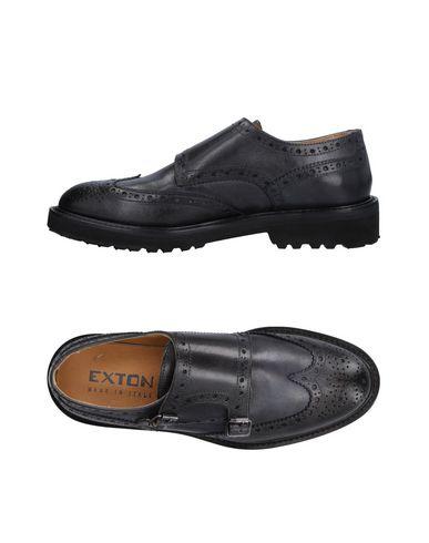 zapatillas EXTON Mocasines hombre