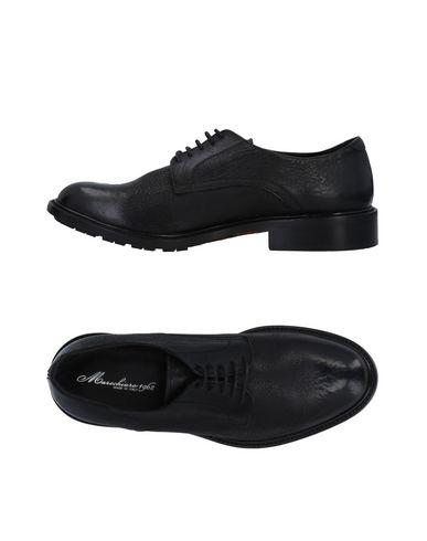 zapatillas MARECHIARO 1962 Zapatos de cordones hombre