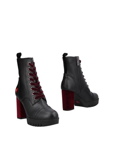 zapatillas FORNARINA Botines de ca?a alta mujer