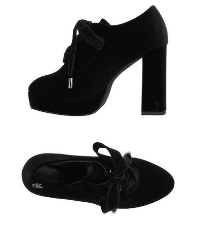 zapatillas BLU BYBLOS Zapatos de cordones mujer