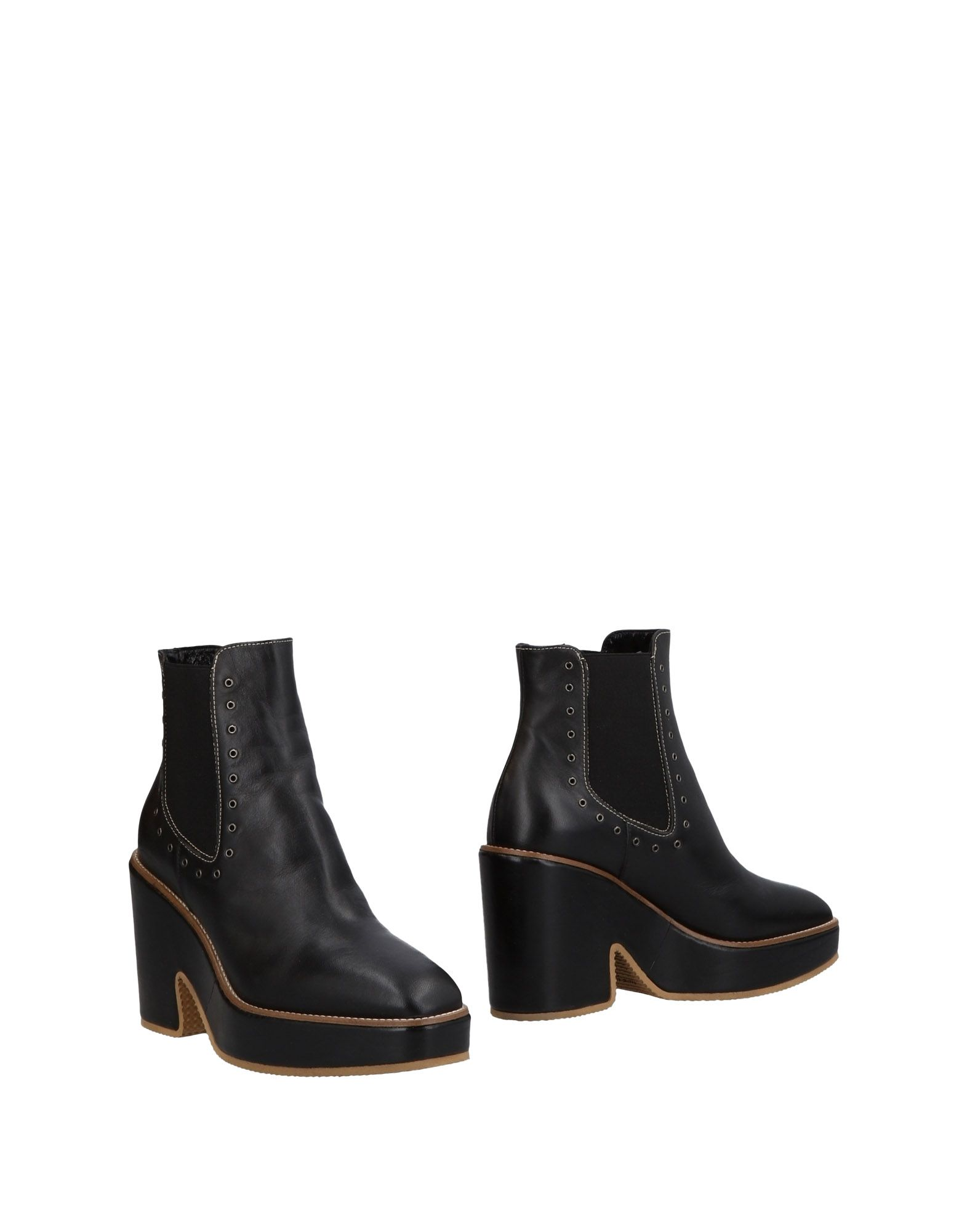SERGIO CIMADAMORE Полусапоги и высокие ботинки sergio cimadamore ботинки