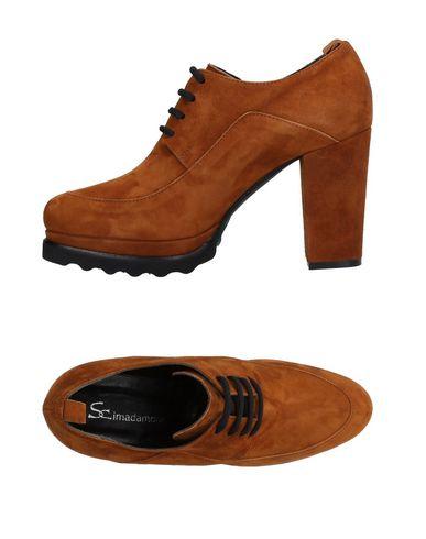 zapatillas SERGIO CIMADAMORE Zapatos de cordones mujer