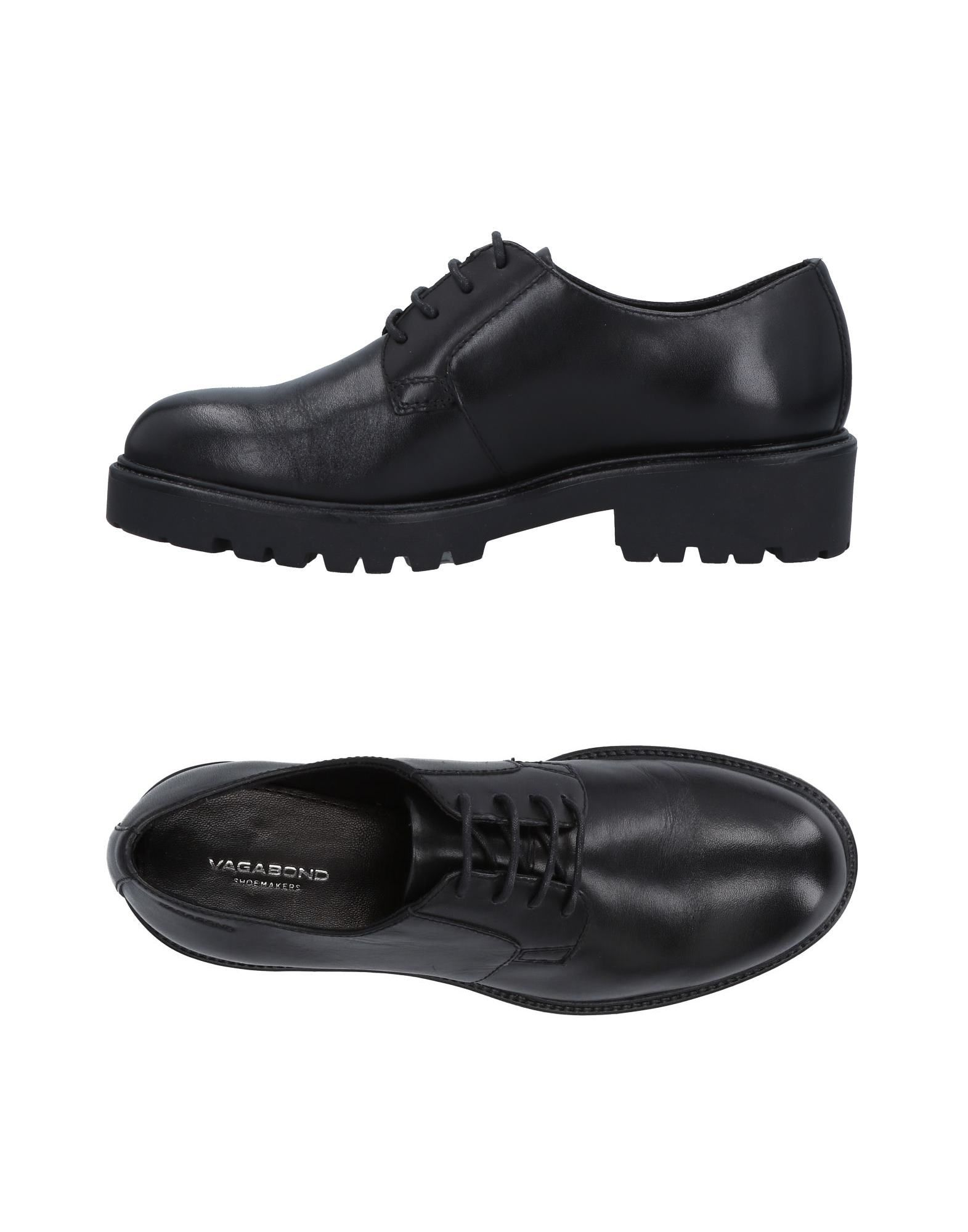 VAGABOND SHOEMAKERS Обувь на шнурках ботильоны vagabond 4428 401 20