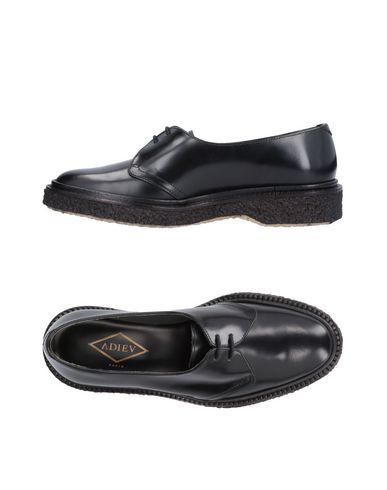 Обувь на шнурках от ADIEU
