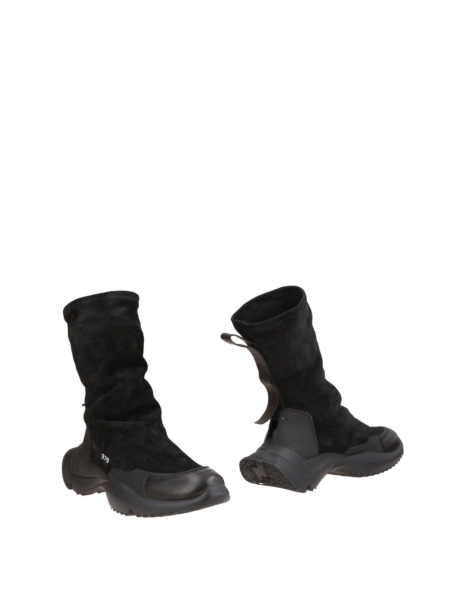 《送料無料》CINZIA ARAIA メンズ ブーツ ブラック 38 革