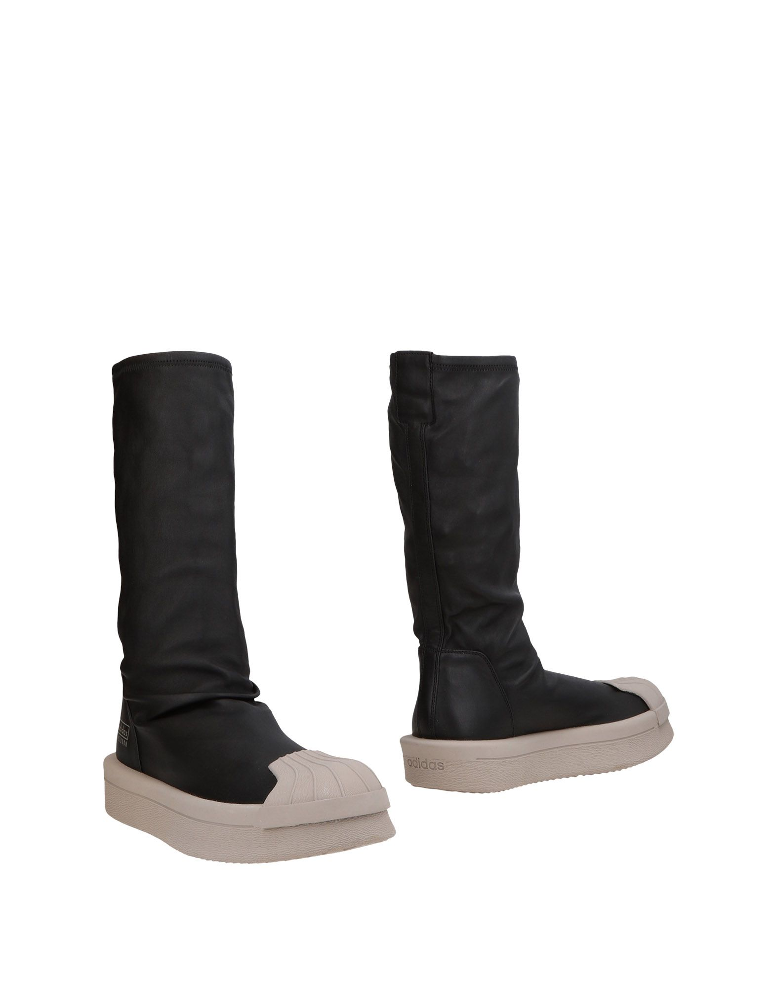ADIDAS BY RICK OWENS Boots in Black