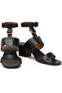 CHLOÉ Leather sandals
