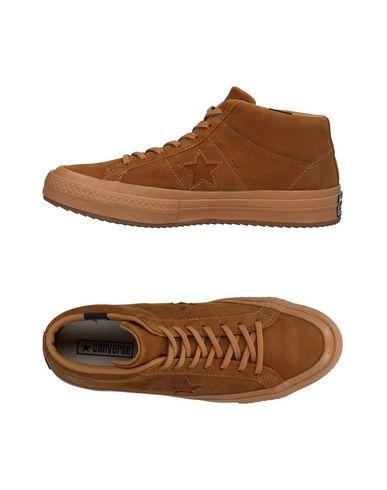 zapatillas CONVERSE ALL STAR CHUCK TAYLOR Sneakers abotinadas hombre