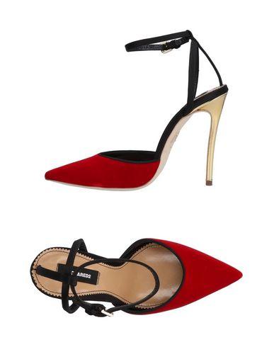 zapatillas DSQUARED2 Zapatos de sal?n mujer