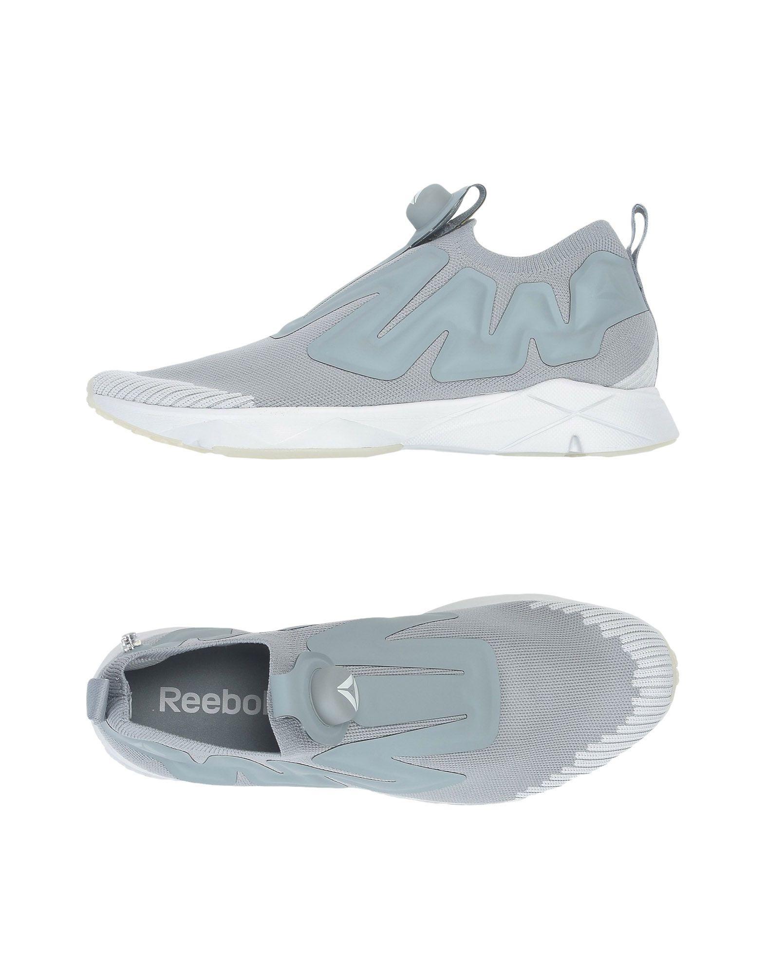 цена на REEBOK Низкие кеды и кроссовки