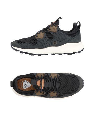 zapatillas FLOWER MOUNTAIN? Sneakers abotinadas hombre
