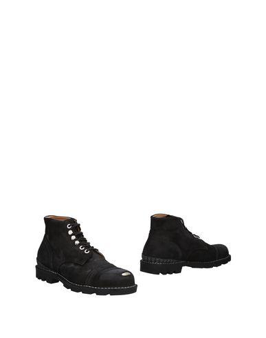 Полусапоги и высокие ботинки Diesel