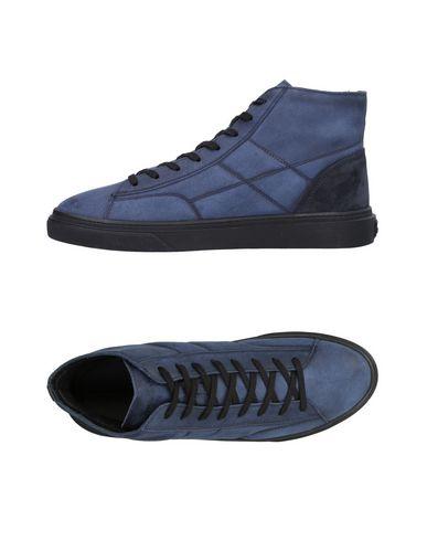 zapatillas HOGAN Sneakers abotinadas hombre