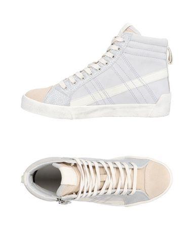 zapatillas DIESEL Sneakers abotinadas mujer