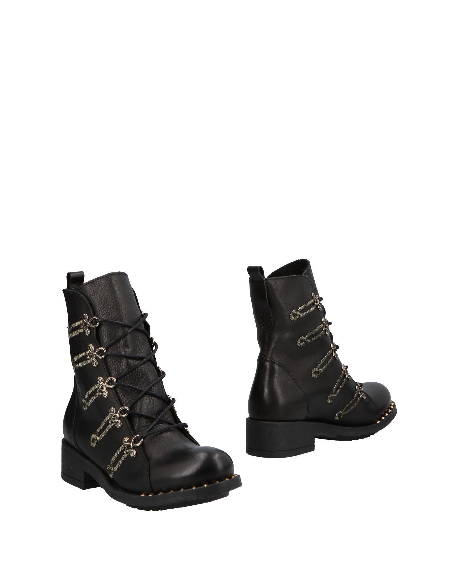 где купить MATISSE COLLECTION Полусапоги и высокие ботинки по лучшей цене