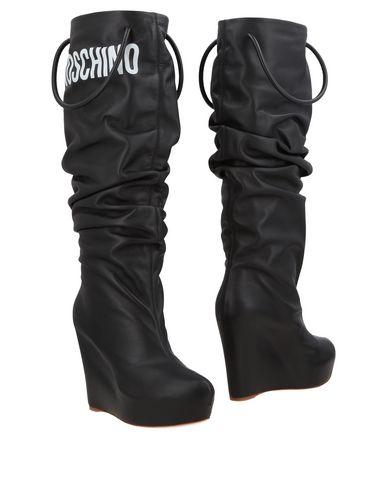zapatillas MOSCHINO Botas mujer