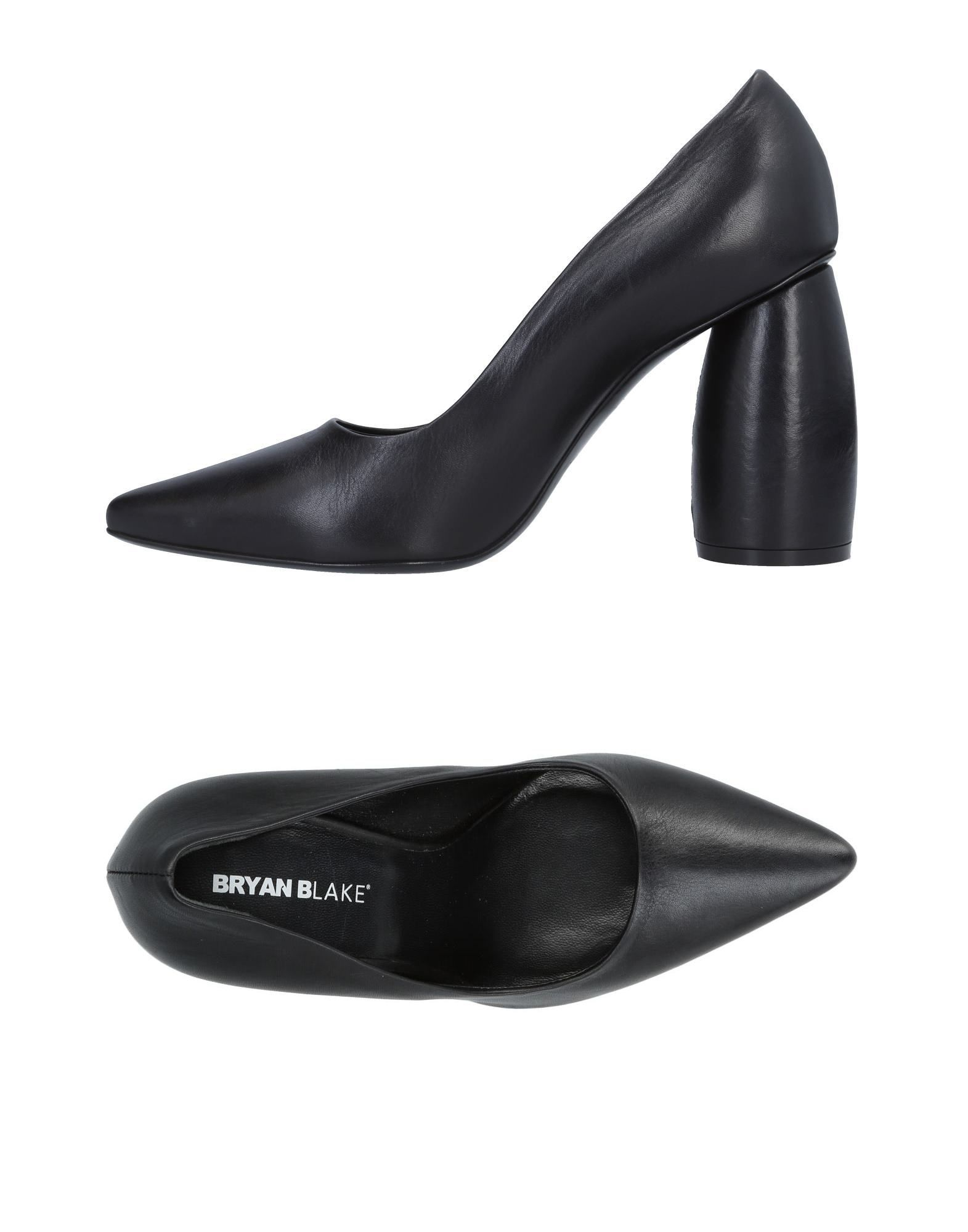 BRYAN BLAKE Туфли cie round toe mackay blake custom handmade calf genuine leather outsole breathable men s casual oxfords color purple shoe ox519